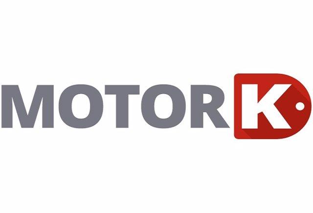 Logo de MotorK