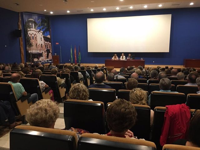 Aula de mayores +55 Universidad de Málaga UMA