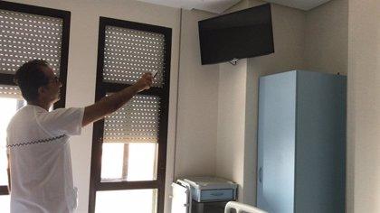 La televisión será gratis en todos los hospitales valencianos