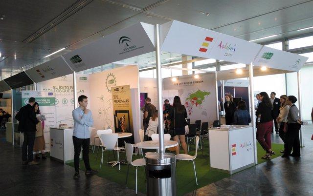 IMEX-Andalucía 2018.