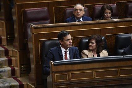 El Gobierno español no se sumará a la denuncia contra Maduro ante el TPI, como piden PP y Cs, porque no la ve oportuna