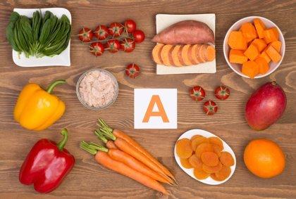 El consumo excesivo de vitamina A puede aumentar el riesgo de fracturas de hueso