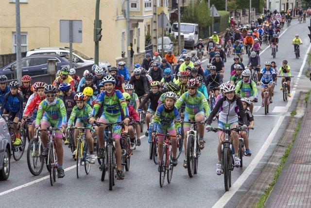Día Mundial de la Bicileta