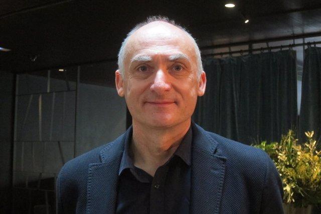 El filósofo Josep Maria Esquirol