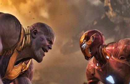 ¿Cuántos años han pasado entre Infinity War y Vengadores 4?