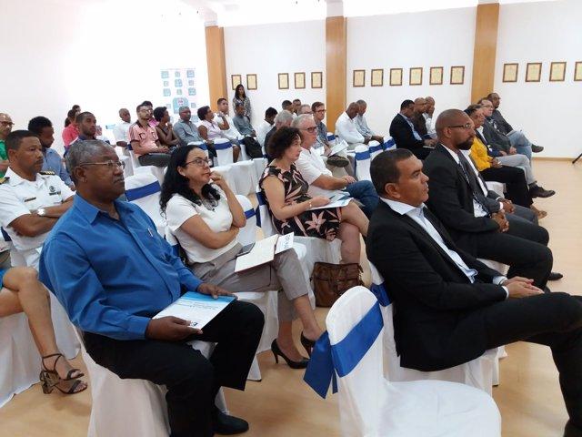 Galicia estrecha relaciones con Cabo Verde.