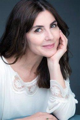La actriz Ana Fernández.