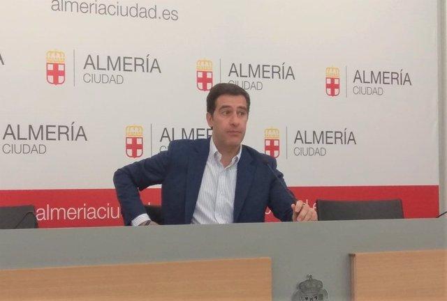 Miguel Ángel Castellón (PP)