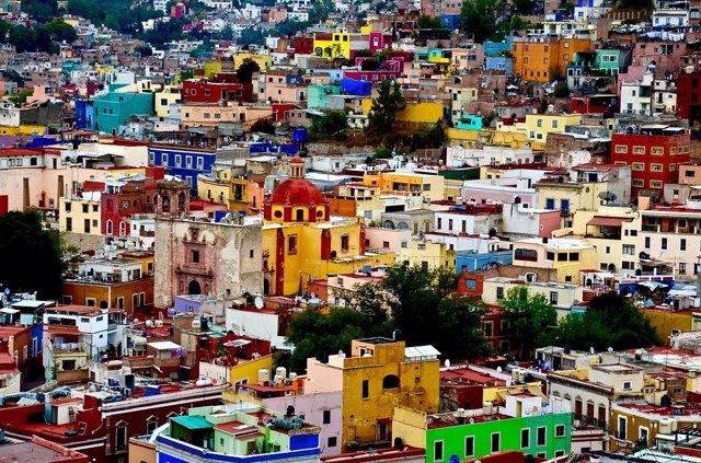 Los 10 destinos más populares entre los mexicanos