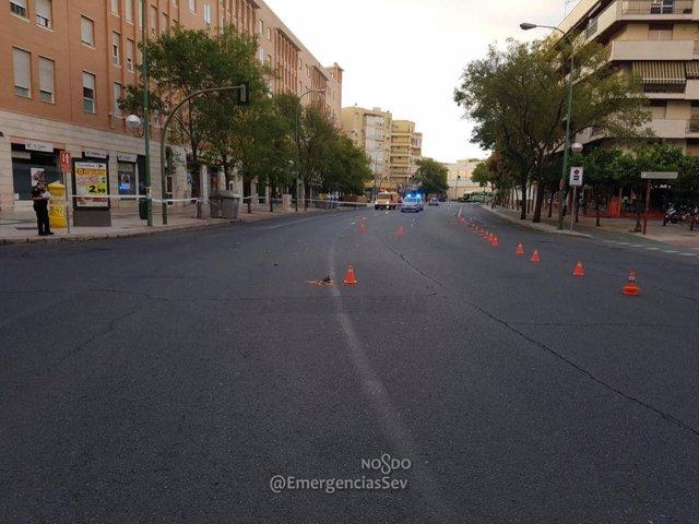 En estado grave un atropellado por un conductor que duplicaba tasa de alcoholemi