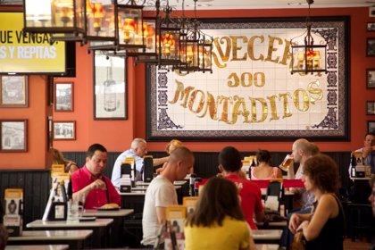 La cadena española 100 Montaditos (Restalia) desembarca en Panamá y continúa con su expansión en Latinoamérica