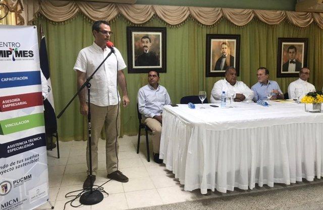 Proyecto andaluz sobre gestión sostenible del sector turístico en Pedernales