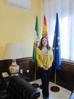 Catalina Madueño