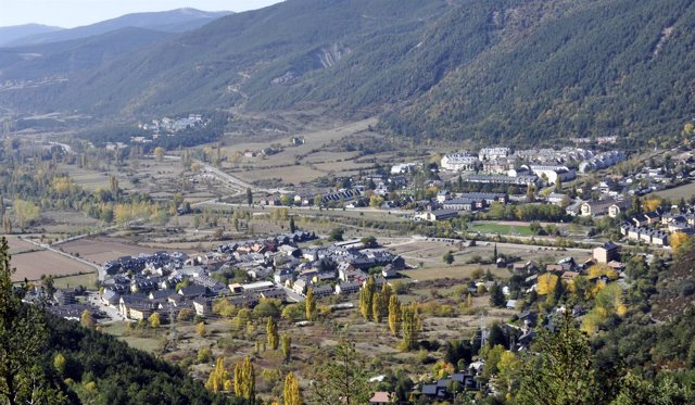 Villanúa (Huesca)