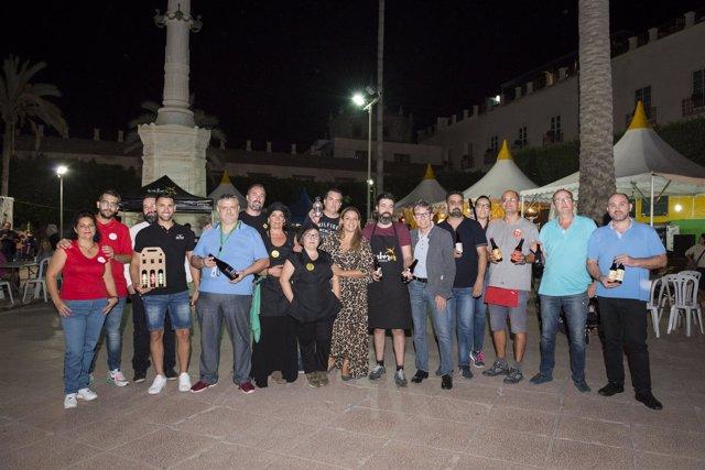IV Festival de la Cerveza Artesana de Almería