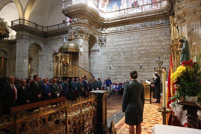 Actos Día Del Pilar, En Haro