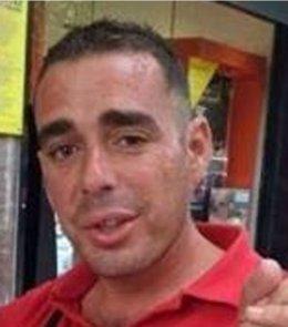 Hombre desaparecido en Orihuela el 10/10/2018