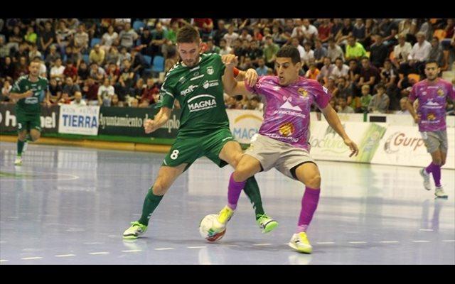 Barça Lassa y Palma Futsal conocen la derrota en liga