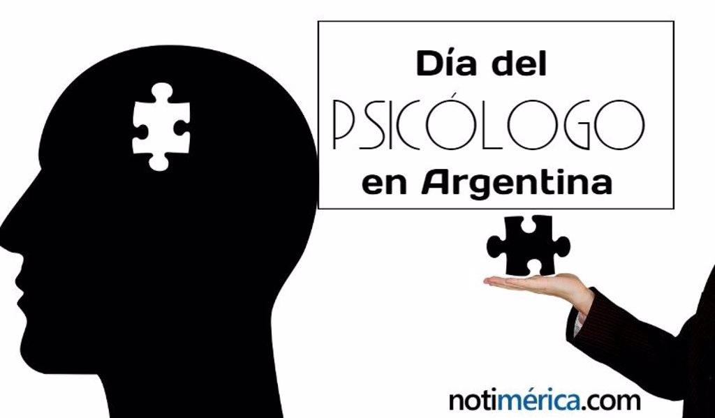 13 de octubre: Día del Psicólogo en Argentina, ¿por qué se ...