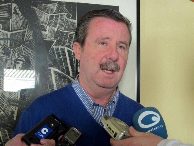 Miguel Ángel García Anguita.