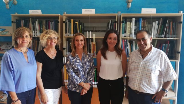 El Museo de Alcalá estrena su biblioteca auxiliar especializada en arte