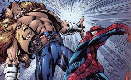 Kraven el Cazador será el primer spin-off de Spider-Man... con Spider-Man