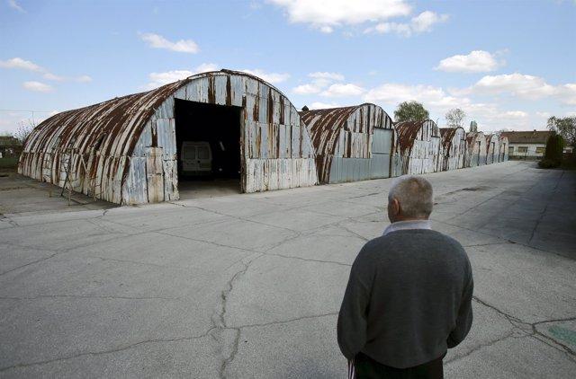 Campo de internamiento de Vukovar