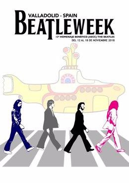 Cartel Beatleweek