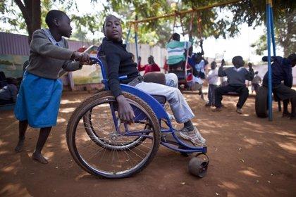 En Kenia, la discapacidad es un argumento válido para el infanticidio