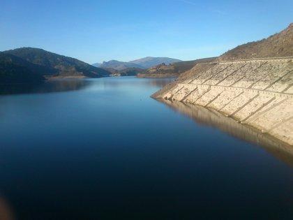 Las reservas de agua de la región marcan récord histórico