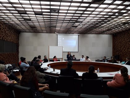 México pone el foco en la ciencia como garante de la paz