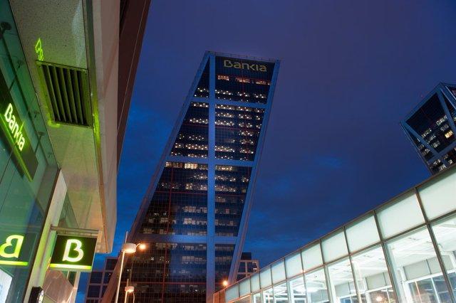 Sede Bankia