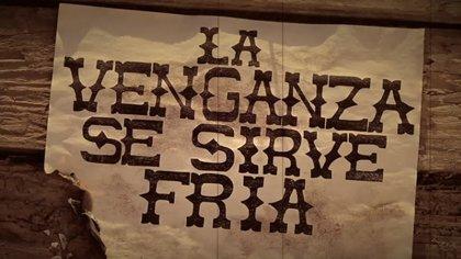 Canal Sur concede su Premio a la Creación Andaluza en el Almería Western Film Festival a 'La venganza se sirve fría'