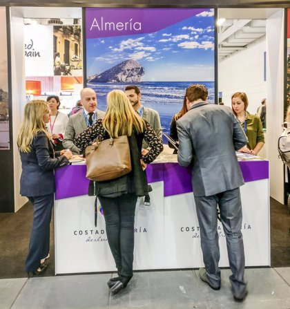 El Palacio de Congresos de Aguadulce (Almería) acogerá el Salón de la Salud, Deporte y Calidad de Vida