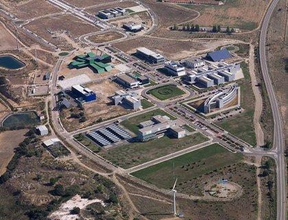 El Parque Tecnológico Walqa, en Huesca, sede del VIII Encuentro Empresa y Sector Público