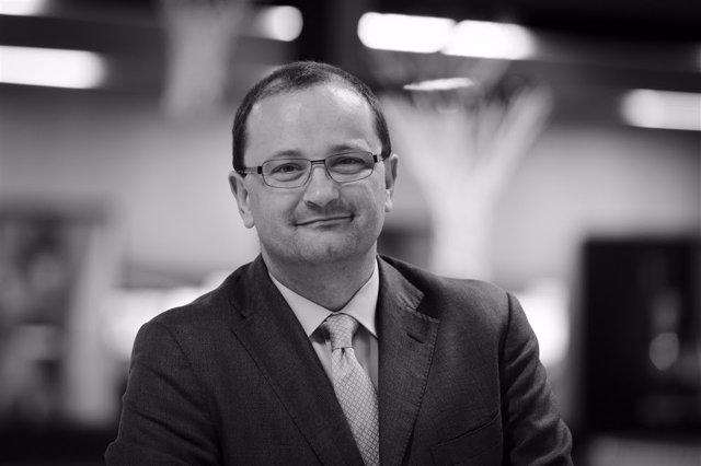 Patrick Baumann FIBA COI