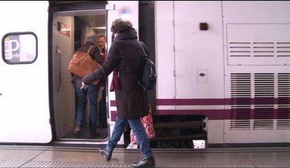 El tren extremeño registra tres nuevas incidencias este domingo