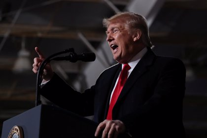 Trump asegura que la separación de familias en la frontera  desalienta la inmigración ilegal