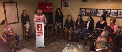 """PSOE-A pregunta si PP y Cs tienen """"en su ADN perjudicar a los andaluces"""" ante su rechazo a los PGE 2019"""
