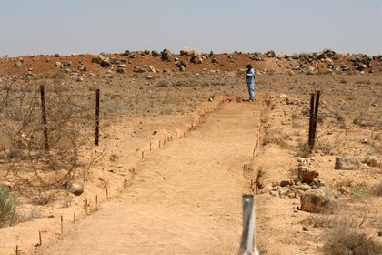 Siria discute con Irak la reapertura de sus fronteras tras el resstablecimiento de conexiones con Jordania