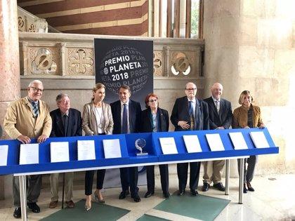 Planeta crea en Italia el I Premio DeA Planeta de novela junto a De Agostini