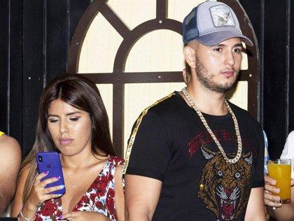 Isa Pantoja y Omar Montes 'pasan la noche juntos' tras su batalla en 'GH VIP'