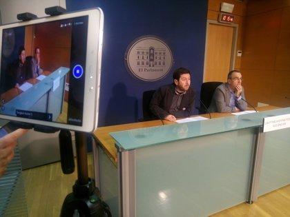 Un grupo de Podemos en Baleares crea una precandidatura con Yllanes como candidato a las primarias del partido