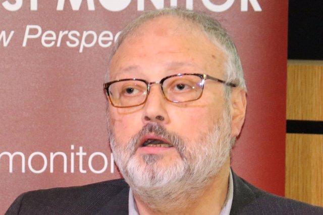 Yamal Jashogi
