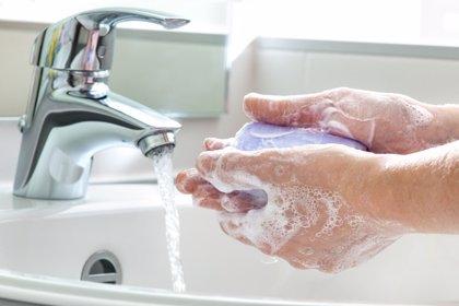 Pautas para una buena higiene de manos