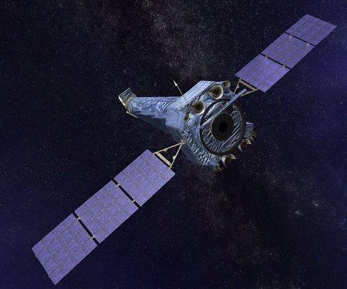 Observatorio espacial Chandra