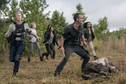 The Walking Dead 9x02: Tensión, desapariciones y el regreso de un gran misterio