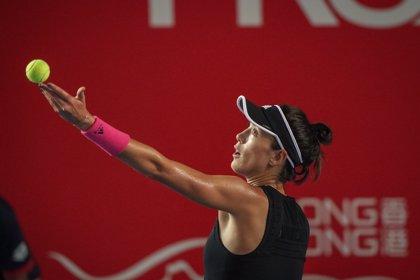 Muguruza se mantiene decimotercera y Halep continúa en el número uno del ranking WTA
