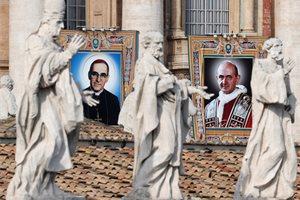 ¿Por qué el Vaticano ha reconocido a monseñor Óscar Romero como 'El Santo de América'?