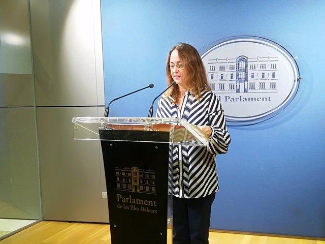Olga Ballester